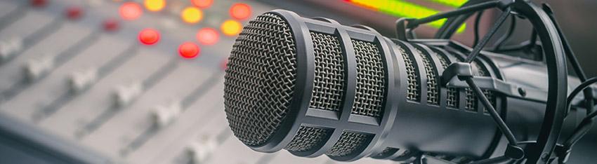 Contabilidade para rádios